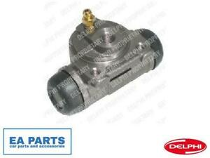 Wheel Brake Cylinder for ALFA ROMEO FIAT DELPHI LW70226