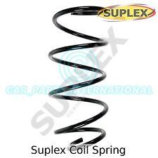Suplex Muelle en Espiral, eje delantero, CALIDAD OE, 06265