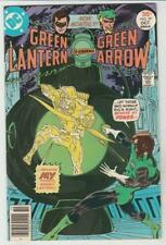 Green Lantern  # 97  strict  VF/NM  appearance  The Guardians!