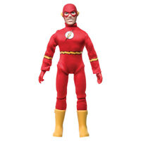 Flash Retro Action Figure Series 1: Flash [Loose Factory Bag]