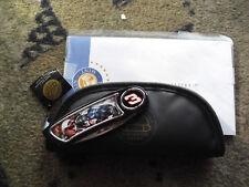 Franklin Mint Nascar Dale Earnhardt Folding Knife New with Bag and Coa