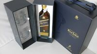 Johnnie Walker Blue Label  0,7l 40% mit 2 Gläsern