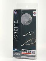 8 12 T-KTTG Guide Set 30 7 20 7, Fuji Titanium Torzite T-KLTG 7 10 8