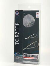 Fuji original T-Kltg 16H10 Torzite Ring Titanium Frame Guide New! Free Shipping!