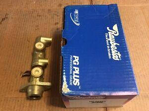 NEW Raybestos MC39541 Brake Master Cylinder Fits 85-86 Merkur XR4Ti