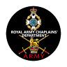 BRITISH ARMY ROYAL ARMY CHAPLAINS' DEPARTMENT BADGE RAChD
