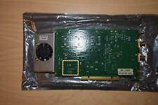 Agilent U1067A Acqiris DP110 Digitizer PCI Digital Oscilloscope 250MHz 1GS/s M8M