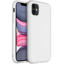 Rhinoshield Case Apple iPhone 11 Shockproof Fine SolidSuit Series White