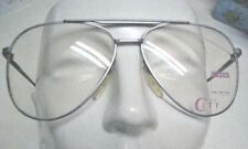 Pilot-Aviator Vintage Zeiss Eyeglasses New Old Stock Mod.5944-8202 Fg8