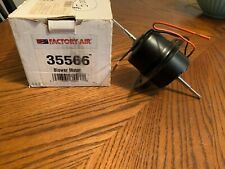 Brand New Heater Motor 4-Speed for Volvo 240 164  2.3L  3.0L  1973-1993  w//wty