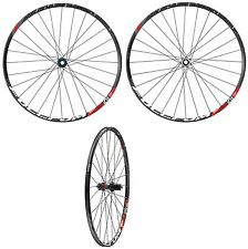 FULCRUM Red Power 29er PEDALI Set per attacco rapido Disc Center lock