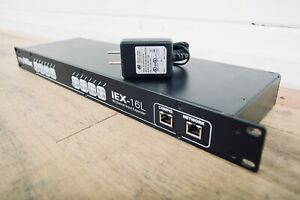 MyMix IEX-16L-A 16 Channel Input Expander in excellent condition (church owned)