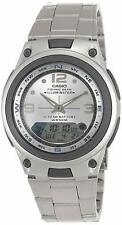Men watch Casio AW-82D-7AVES Brand New Fishing Gear Sport Digital Compass Alarm
