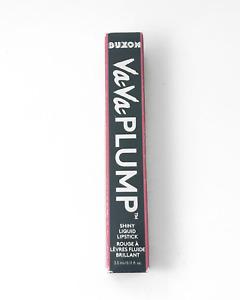 Buxom Va Va Plump Shiny Liquid Lipstick *Come To Dolly* True Mauve 0.11 oz NEW