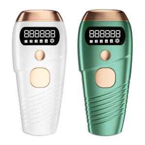 Haarentfernungsgerät IPL Laser 990000 Impulse Haarentferner Schmerzlos Epilierer