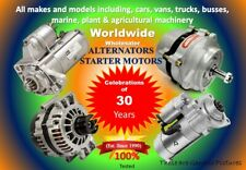 Alternator for Mercedes Benz  0121813001 0121813101 0131540502 A0131540502