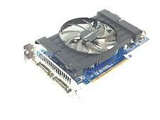 Gigabyte GV-N550 OC-1GI GTX 550Ti 1GB GDDR5 PCI-E X16 Graphics Card