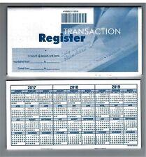 check register for sale ebay