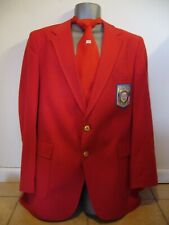 "1984 Los Angeles Olympic Games > TEAM USA ""VIP"" Opening Ceremony Jacket"