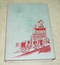 RAMPART STREET by Everett & Olga Webber 1948 Hardcover ~ 1st Edition 2nd Print