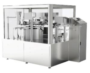 EntrePack PMB2 Pre-Made Pouch Machine