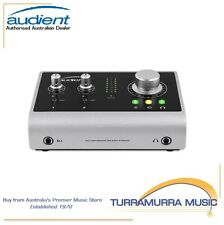 Audient ID14 USB Audio Interface 10-in / 4-out 24 bit / 96kHz