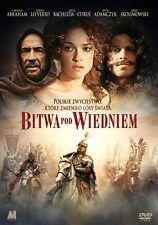 Bitwa pod Wiedniem (DVD) 2012 September Eleven 1683 POLSKI POLISH
