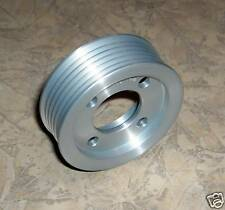 """3.10"""" Magnacharger TVS 1900/2300 Supercharger Pulleys 2014-2015 Chevrolet SS"""
