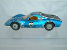 DINKY TOY 216 FERRARI DINO WELL USED VINTAGE SEE PHOTOS