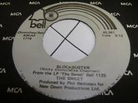 Rock 45 SWEET Blockbuster on Bell
