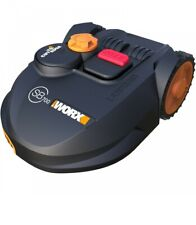 WORX WR110MI.1 Eco-Friendly Robotic lawnmower up to 700 m² NEW