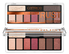 CATRICE The Spicy Rust Collection Eyeshadow Palette NEU&OVP