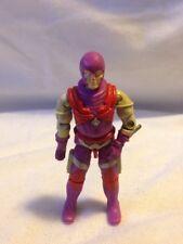 "NEMESIS ENFORCER 1987 v1 Cobra-La Team Enemy GI Joe 3.75"" Action Figure Toy ARAH"