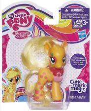 My Little Pony APPLEJACK Cutie Mark Magic