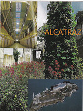"+Pc-Postcard-""Alcatr az"" (The Rock) San Francisco -Today for Tourists- (T1)"