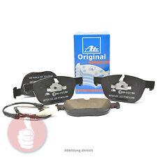 ATE pastiglie dei freni con warnkontakt per ANTERIORE MERCEDES CLASSE C w203 s203 CLK c209