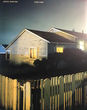 """House Hunting"" Photography by Todd Hido, SIGNED, Fist Edition, SECOND Printing"
