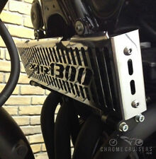 Grilles de radiateur pour motocyclette Yamaha