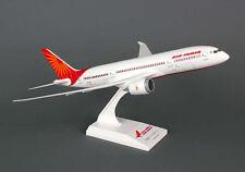SkyMarks Air India Boeing 787-8 Dreamliner 1/200 Skr729 Reg# Vt-Anh. New
