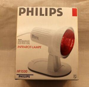 Philips INFRAPHIL HP1530 Wärmelampe Infrarotlampe Rotlichtlampe - gebraucht
