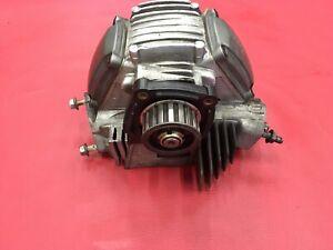 D18 Ducati Monster M 600 Bj1996 Zylinderkopf vorne  Zylinder Motor