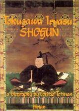 Tokugawa Ieyasu: Shogun-ExLibrary
