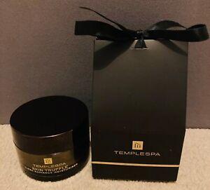 Temple Spa Skin Truffle Brand New In Gift Box RRP £90