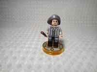 Lego Fantastic Beasts Tina Goldstein Minifigure Figure Harry Potter Dimensions