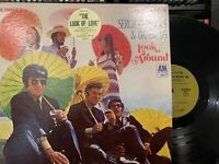 Sérgio Mendes & Brasil '66 ‎– Look Around LP 1966 A&M Records ‎– SP 4137 VG+