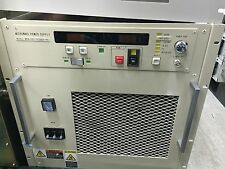 NIHON KOSHUHA MICROWAVE POWER SOURCE  MKN-502-3S2B03-PS