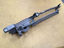 Ford Focus II 2.5 ST '06 (04-11) FRONT WIPER MOTOR WITH LINKAGE 0390241732