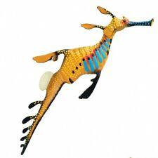 Safari Ltd Incredible Creatures Weedy Seadragon Realistic Hand-Painted Toy Figur