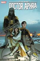 Star Wars Doctor Aphra #1 Remenar Var Marvel Comics Alyssa Wong Preorder