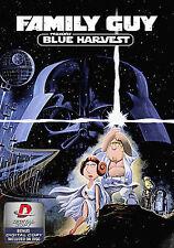 Family Guy Presents Blue Harvest (DVD, Standard Edition)